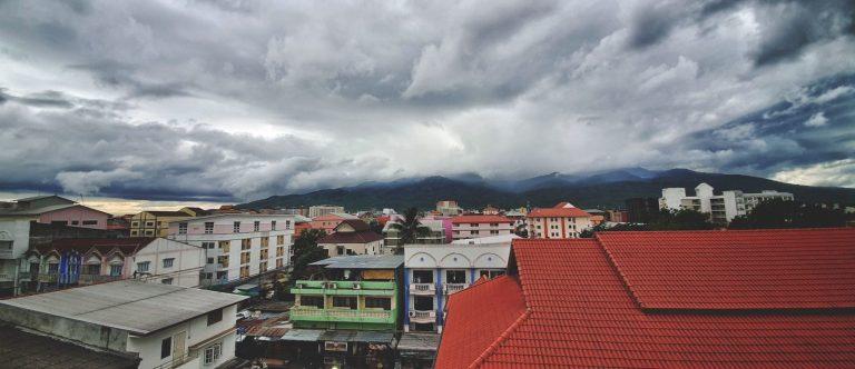 chiang mai rainy season june