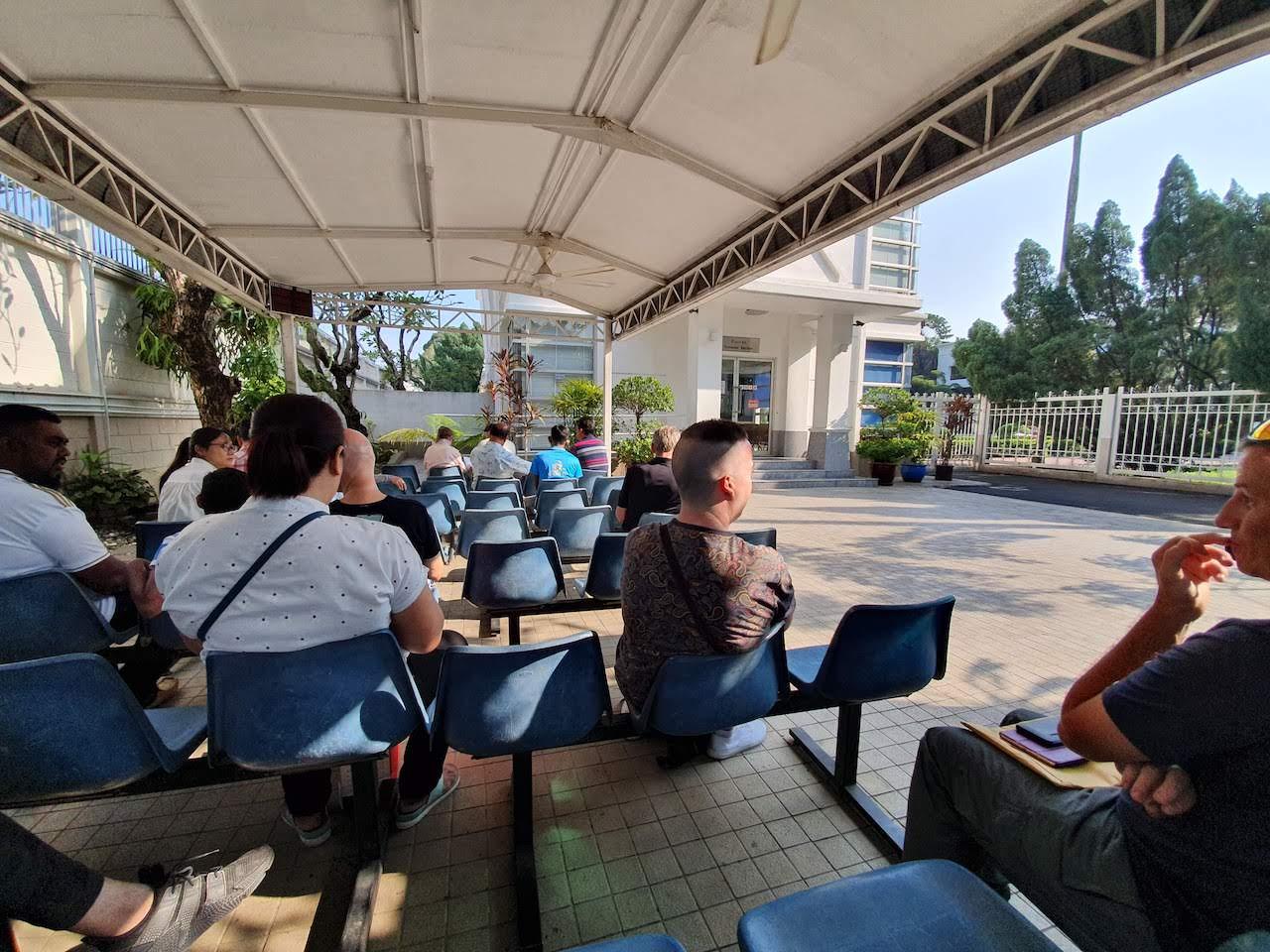 kl embassy