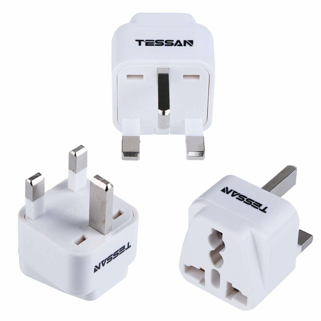 type g plug travel
