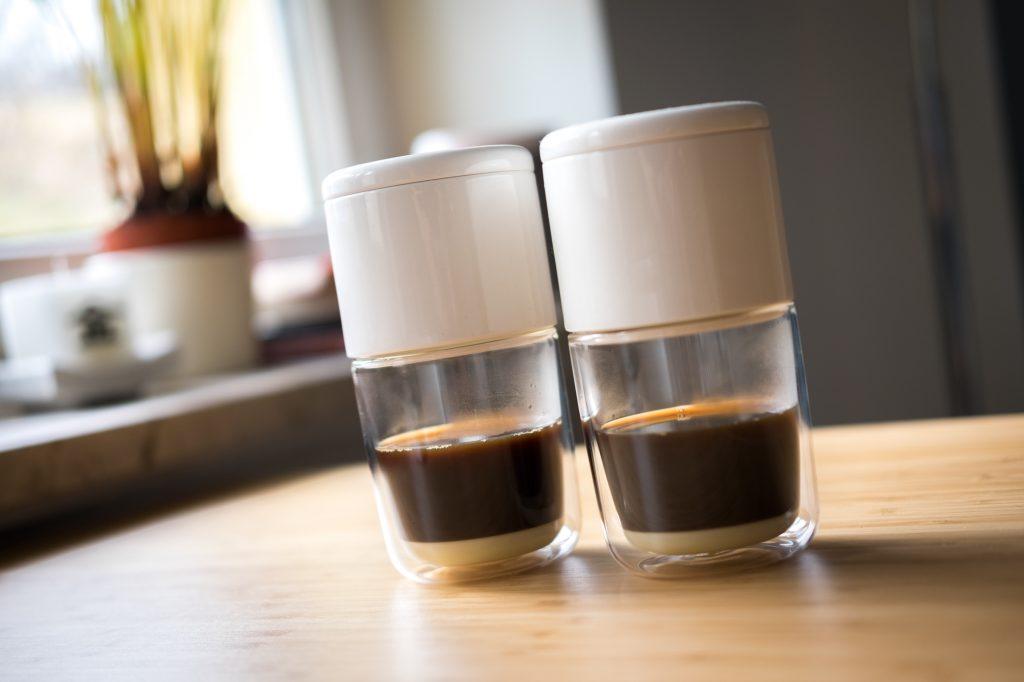 VinaBrew Coffee Set