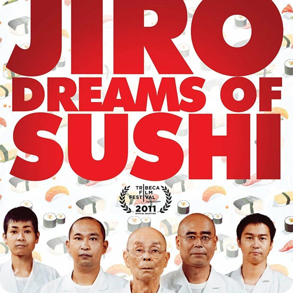 06 10 Creative Documentaries jiro
