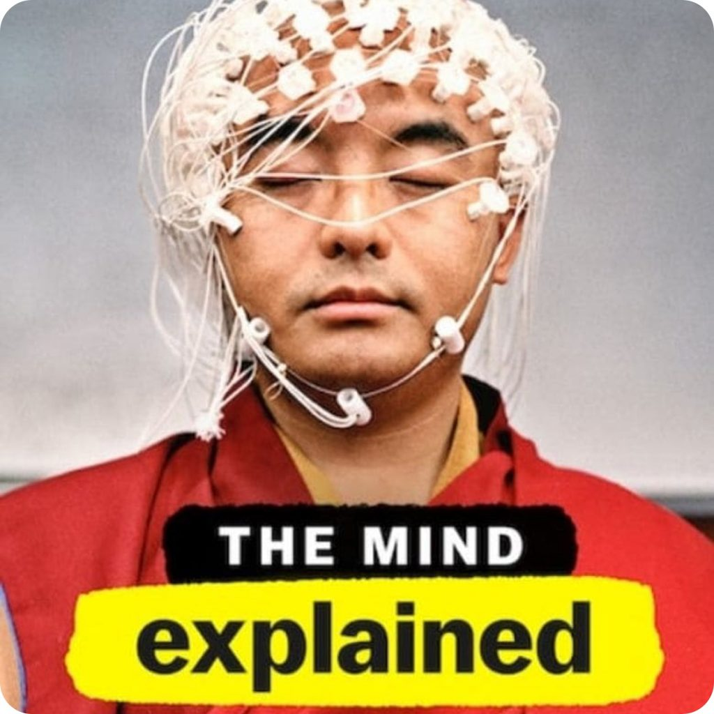 09 10 Creative Documentaries mind explained