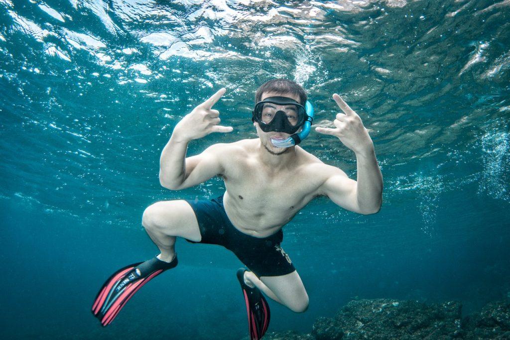 2019 Diving Koh Lanta