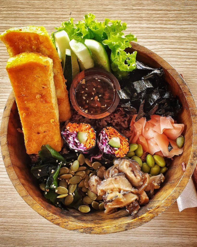 da nang vegan food 2