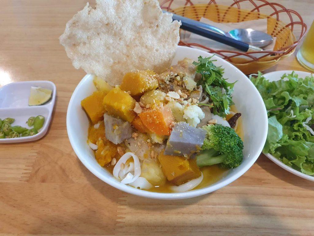 da nang vegan food 3