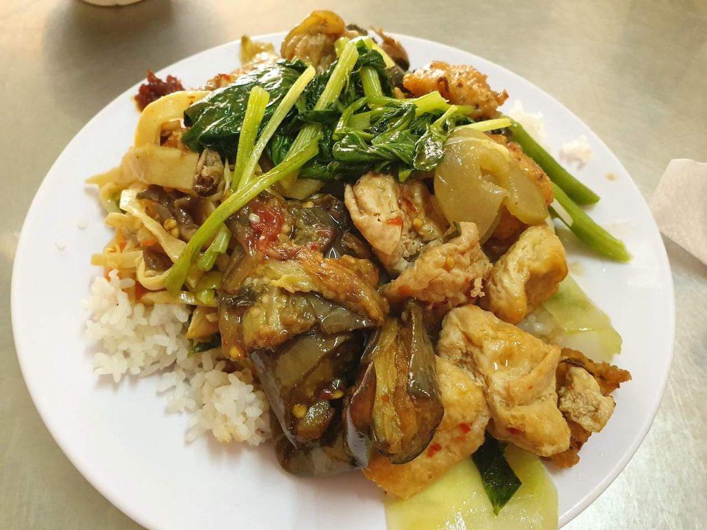 da nang vegan food 4