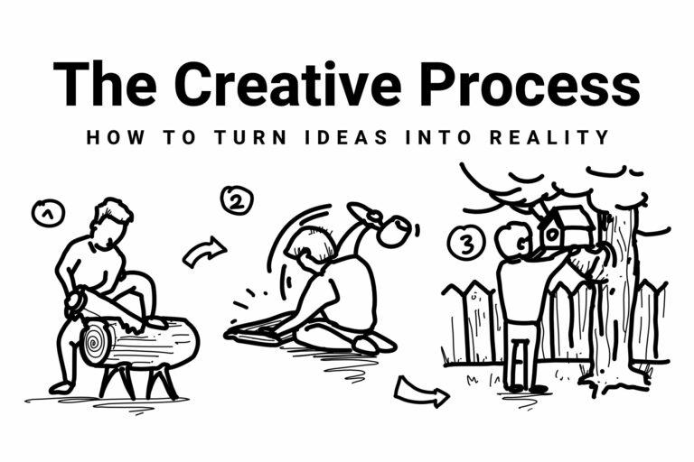 the creative process
