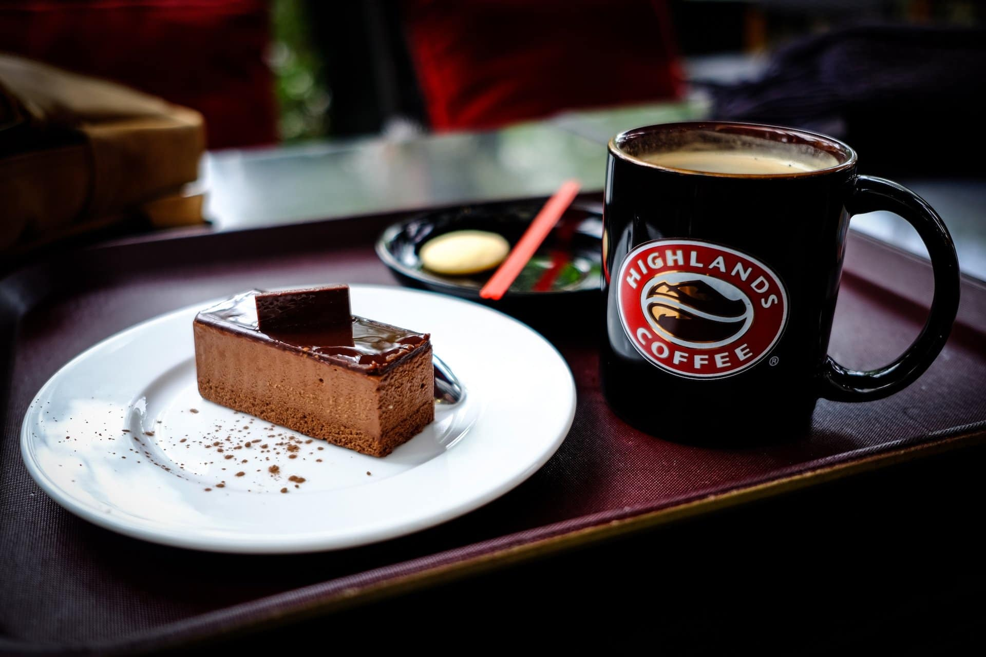 Hue Highlands Coffee