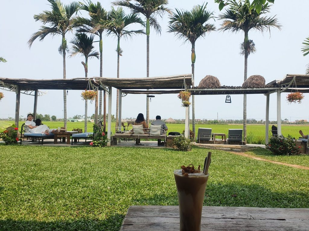Roving Chill House Hoi An